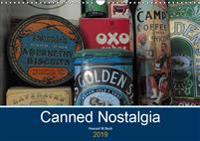 Canned Nostalgia 2019