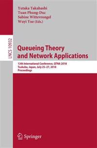 Queueing Theory and Network Applications