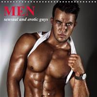 Men * sensual and erotic guys 2019