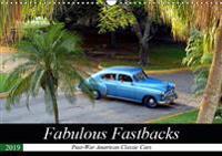 Fabulous Fastbacks 2019