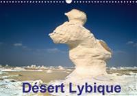 Desert Lybique 2019