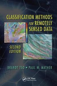 Classification Methods for Remotely Sensing Data