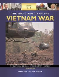 The Encyclopedia of the Vietnam War