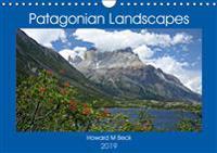 Patagonian Landscapes 2019