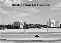 Destination La Havane 2019
