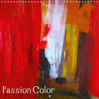 passion color 2019