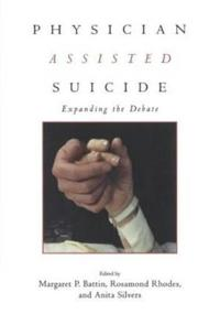 Physician Assisted Suicide