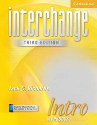 Interchange Intro