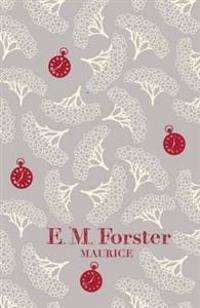Maurice - E. M. Forster - böcker (9781444736298)     Bokhandel