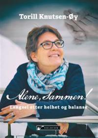 Alene, sammen! - Torill Knutsen-Øy pdf epub