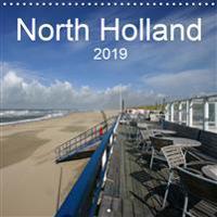 North Holland 2019