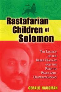 Rastafarian Children of Solomon