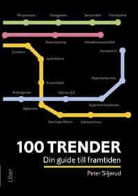 100 Trender : Din guide till framtiden