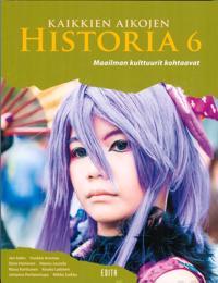 Kaikkien aikojen historia 6 (OPS16)