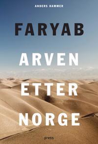 Faryab - Anders Hammer | Ridgeroadrun.org