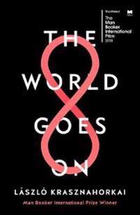 World goes on
