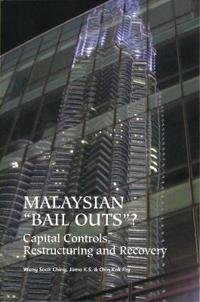 "Malaysian ""Bail Outs""?"
