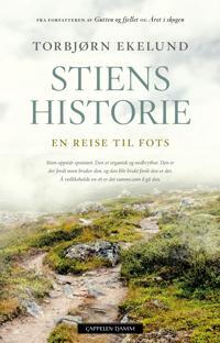 Stiens historie - Torbjørn Ekelund | Ridgeroadrun.org