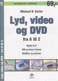 Lyd, video og DVD - fra A til Z