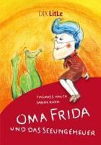 Oma Frida und das Seeungeheuer