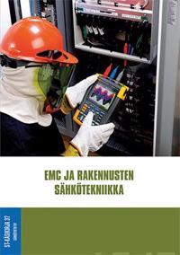 EMC ja rakennusten sähkötekniikka