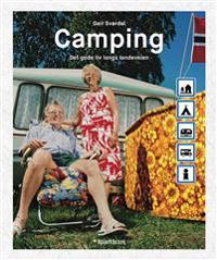 Camping; det gode liv langs landeveien