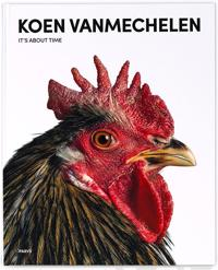 Koen Vanmechelen - It's About Time