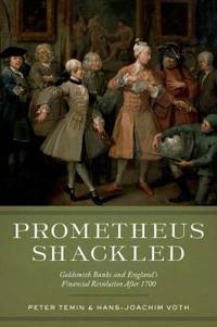 Prometheus Shackled