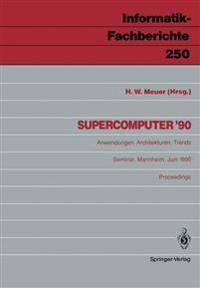 Supercomputer '90