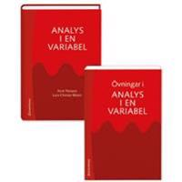 Analys i en variabel - paket
