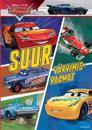 Autod 3. suur värvimisraamat