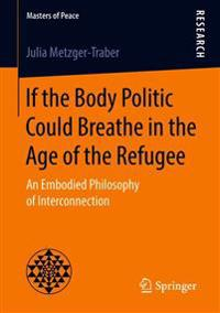 If the Body Politic Could Breathe in the Age of the Refugee