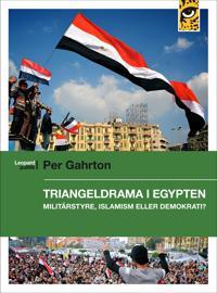 Triangeldrama i Egypten