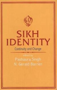 Sikh Identity