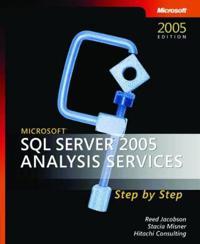Microsoft SQL Server(tm) 2005 Analysis Services Step by Step [With CDROM]