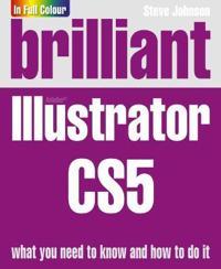 Brilliant Illustrator Cs5