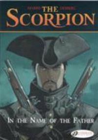 The Scorpion 5