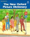 New oxford picture dictionary: english-navajo editon