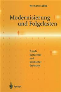 Modernisierung Und Folgelasten
