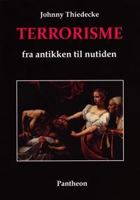 Terrorisme fra antikken til nutiden