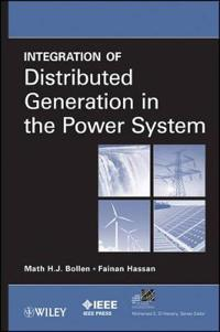 Integration of Distributed Generation