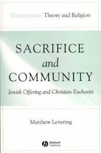 sacrifice and community levering matthew