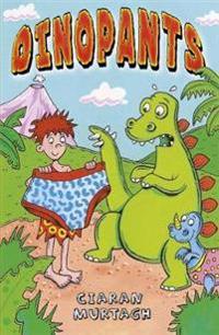Dinopants