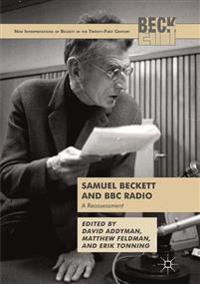 Samuel Beckett and BBC Radio