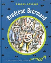 Brødrene Brormand