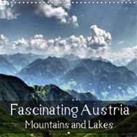 Fascinating Austria - Mountains and Lakes 2019