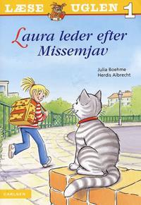 Laura leder efter Missemjav