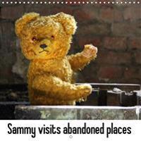 Sammy visits abandoned places 2019