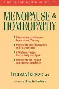 Menopause & Homeopathy