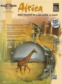 Africa: Your Passport to a New World of Music [With CD (Audio)]
